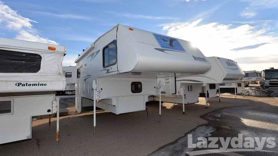 Rv Dealers Portland Oregon >> Lance 1181 RVs for sale