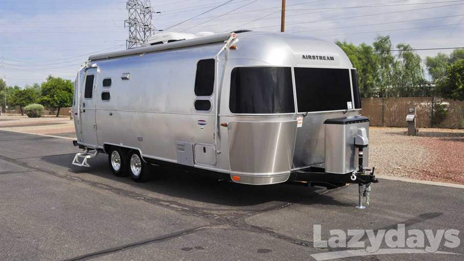 New Airstream 25rb International Vehicles For Sale