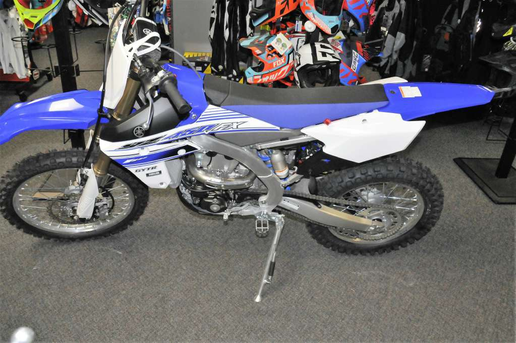 Yamaha fx motorcycles for sale in roseville california for Yamaha of roseville