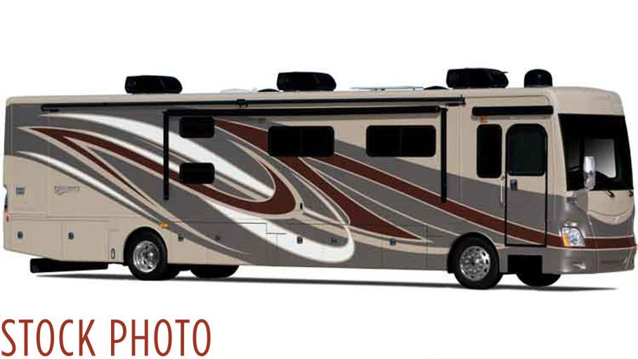 2015 Fleetwood Rv Discovery 40G