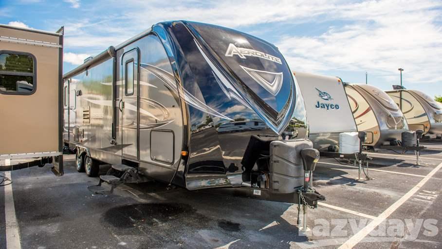 2015 Dutchmen Aerolite 288RLSS