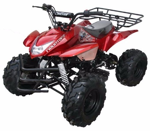 2016 Roketa 125cc ATV 4 Stroke Single Cylinder Fully Auto Sport