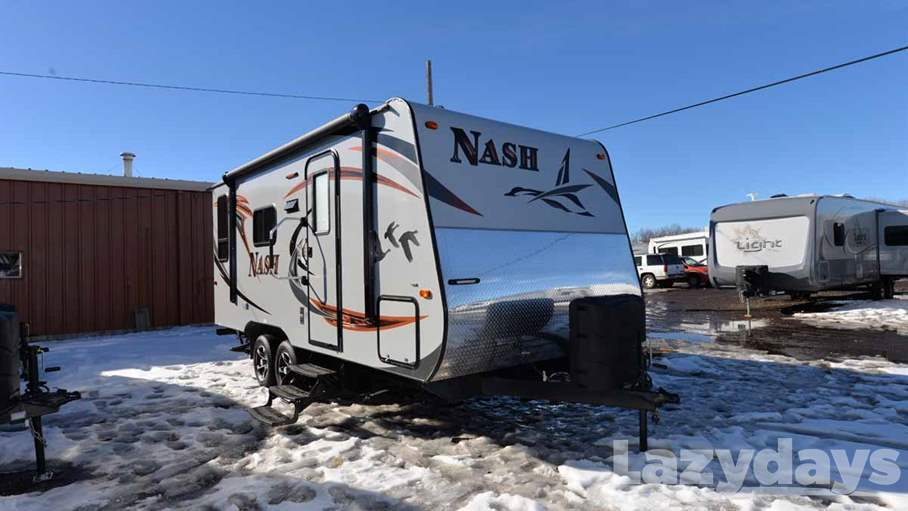 Northwood Nash 17k Rvs For Sale