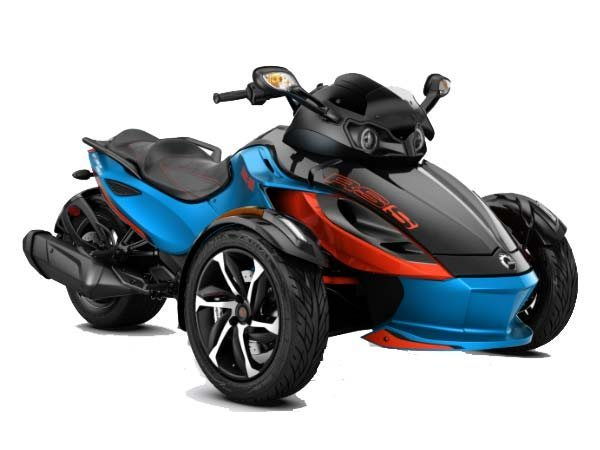 can am spyder f3 limited intense red pearl motorcycles for sale. Black Bedroom Furniture Sets. Home Design Ideas