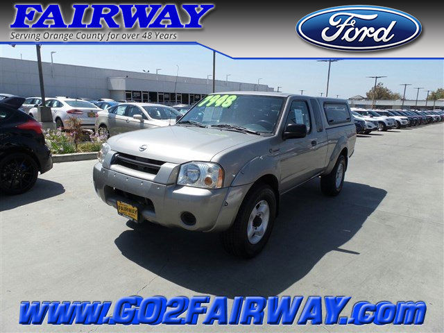 2002 Nissan Frontier 2wd Cars For Sale