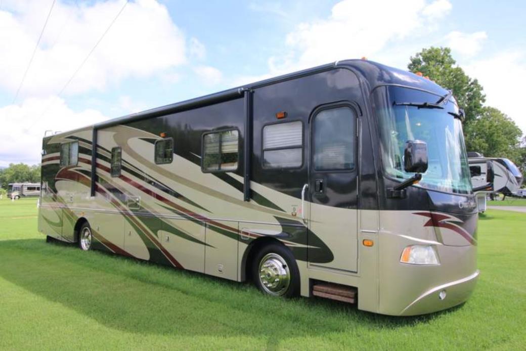 Coachmen Cross Country 383fws RVs for sale