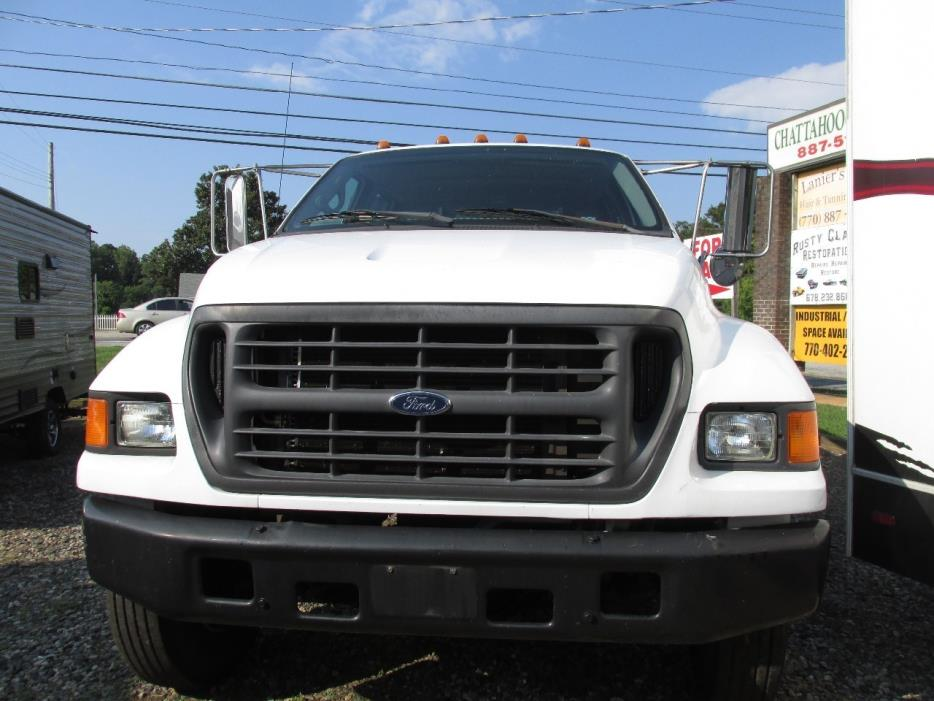 2000 Ford Ford 650