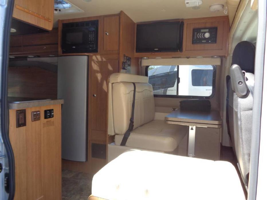 Rvs For Sale In Missouri >> 2014 Winnebago Travato 59g RVs for sale