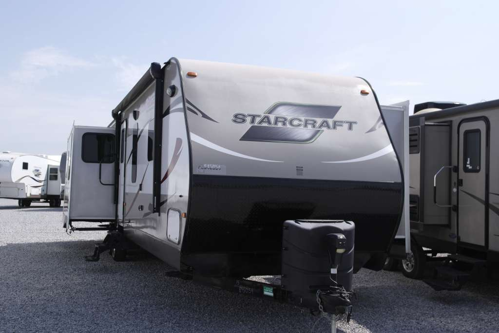 2015 Starcraft Rvs Autum Ridge 346 RESA