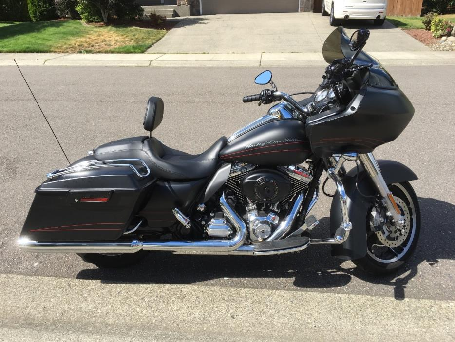 Harley Davidson Road Glide Motorcycles For Sale In