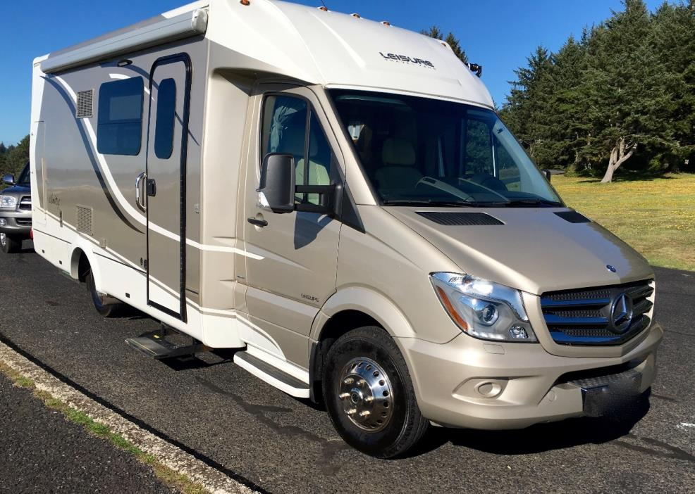 2015 Leisure Travel UNITY 24MB
