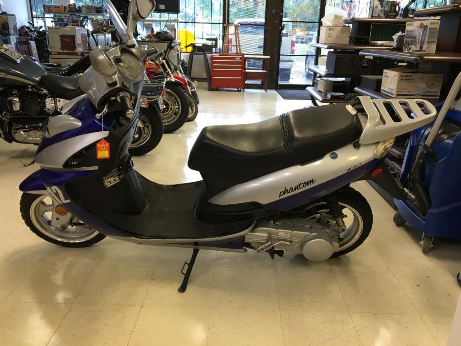 Zhejiang Xingyue motorcycles for sale in Florida