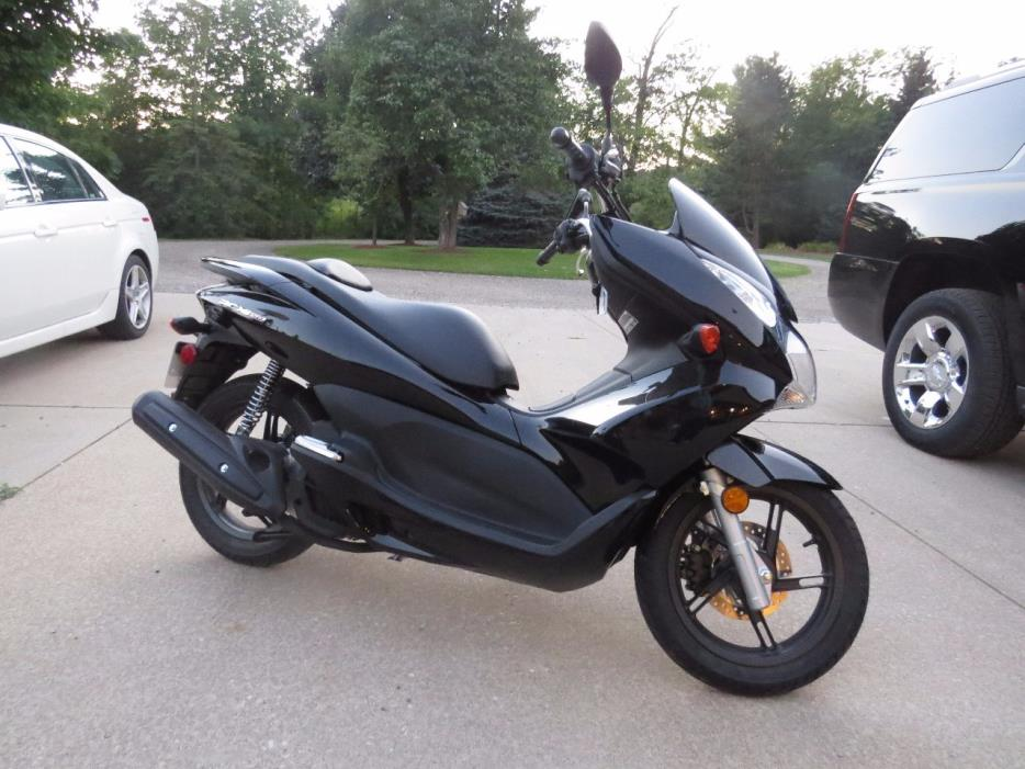 c102 honda motorcycles for sale