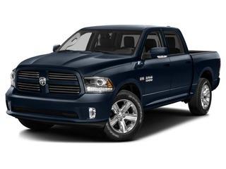 2017 Ram 1500 Express  Pickup Truck