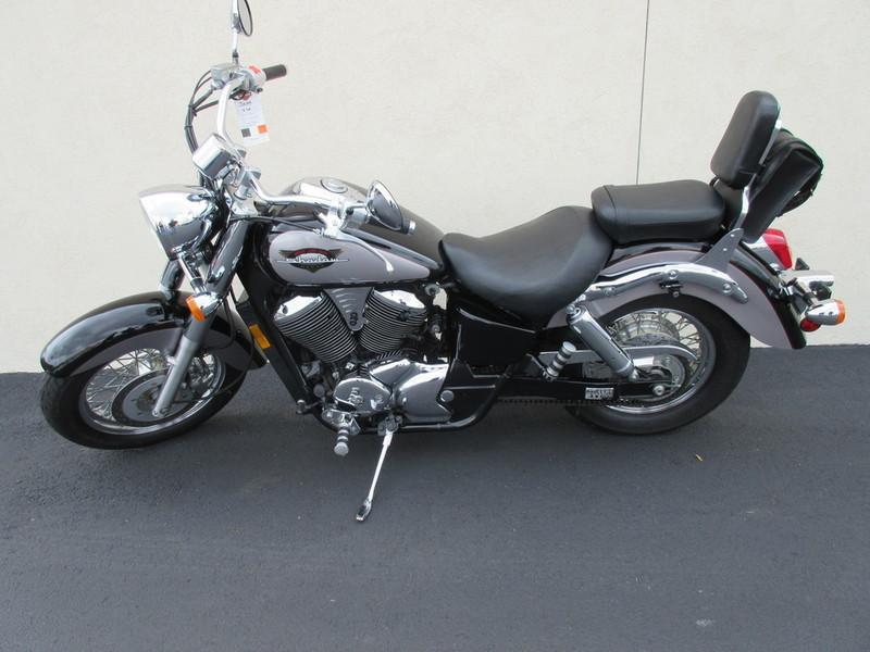 2007 Harley-Davidson XL1200C - Sportster 1200 Custom