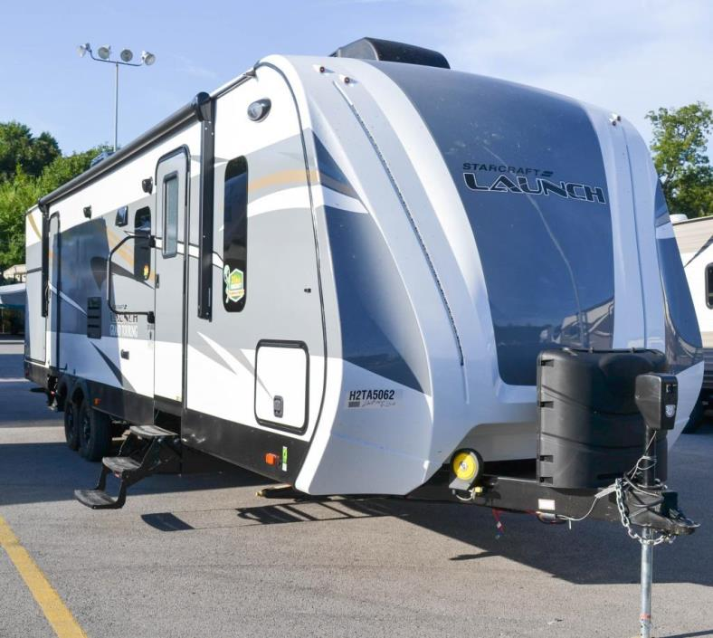 Starcraft Launch Grand Touring 319 Bhds Rvs For Sale