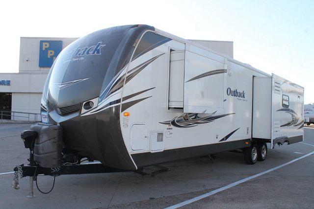 2013 Keystone Rv Outback 316RL