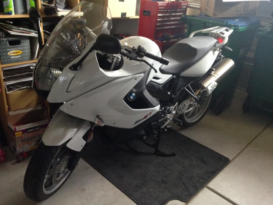 2014 Suzuki Burgman™ 200 ABS