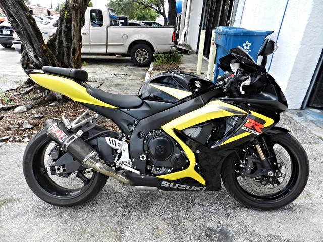 2008 Suzuki GS 500