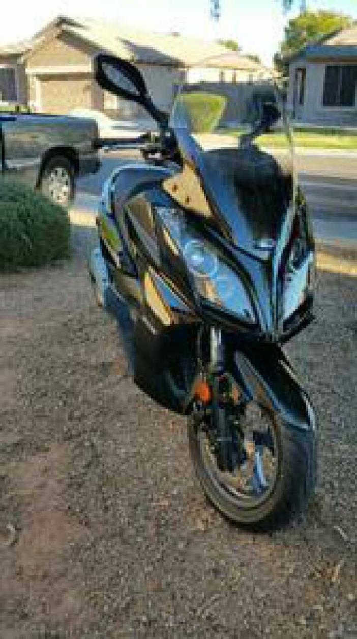 kymco motorcycles for sale in arizona