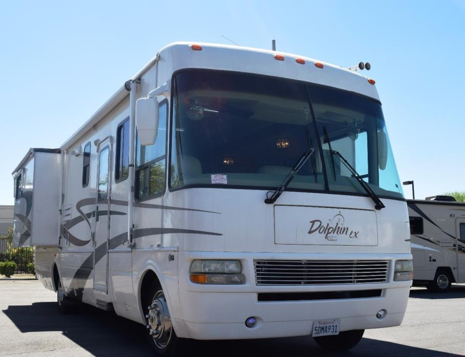 2003 National DOLPHIN 6342LX