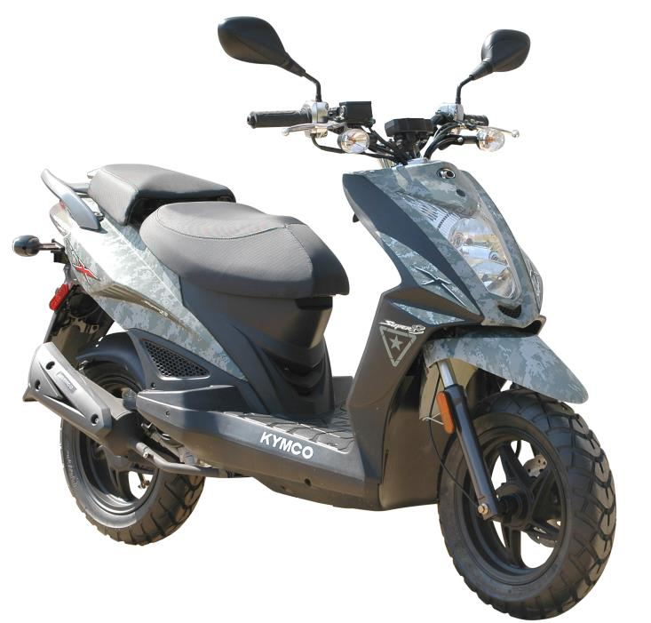 2005 kymco scooter motorcycles for sale. Black Bedroom Furniture Sets. Home Design Ideas