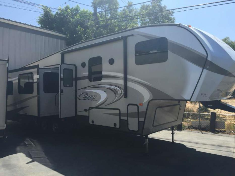 Keystone Cougar Rv 283retwe Rvs For Sale In Simi Valley