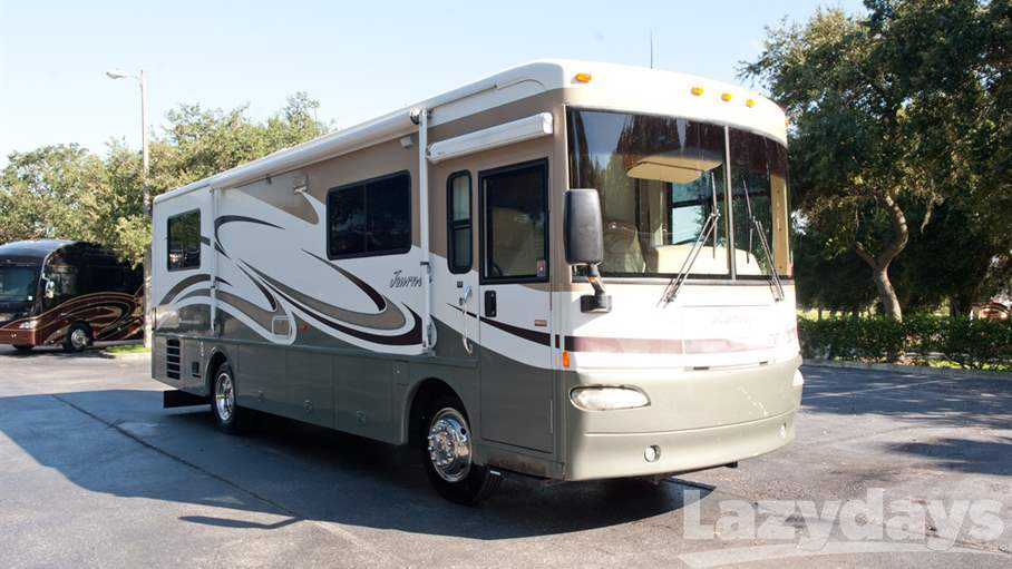 2006 Winnebago Journey 32T