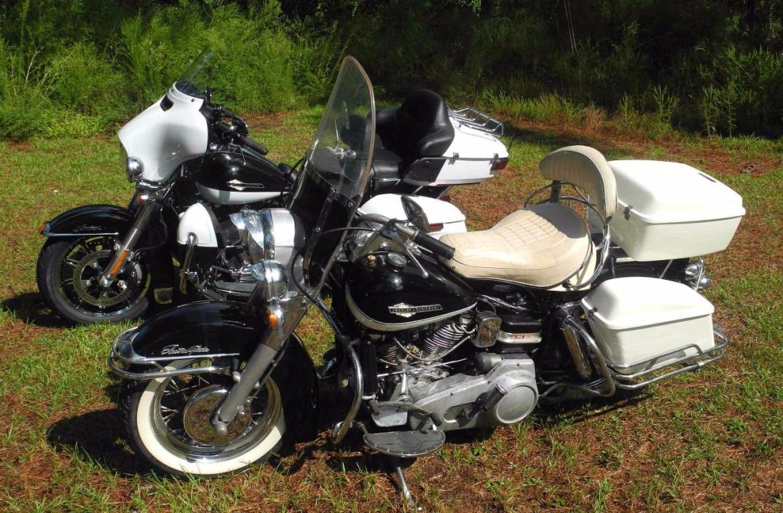 Harley Davidson motorcycles for sale in Aiken, South Carolina