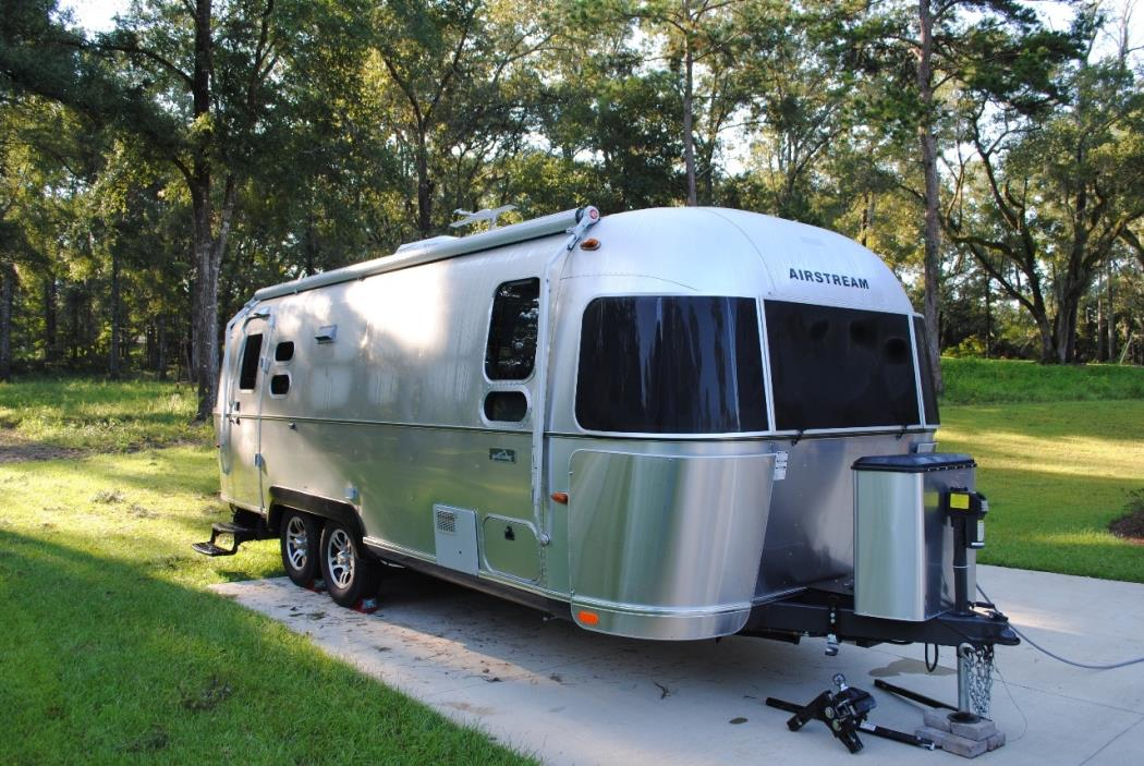 Airstream Eddie Bauer 25 Rvs For Sale