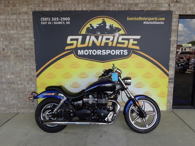 2016 Triumph Speed Triple S ABS