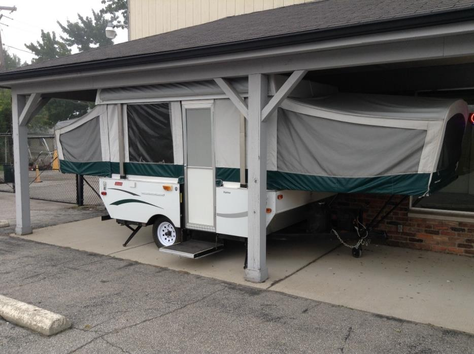 Pop Up Campers for sale in Toledo, Ohio