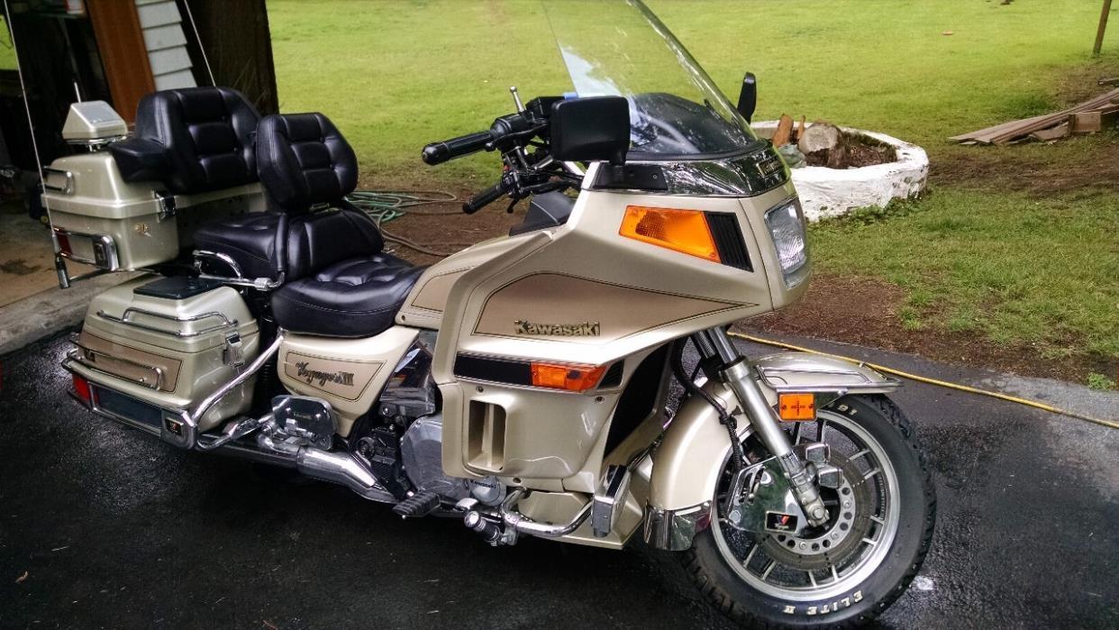 2016 Kawasaki Ninja 650 ABS