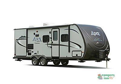 2017 Coachmen Rv Apex Ultra-Lite 279RLSS