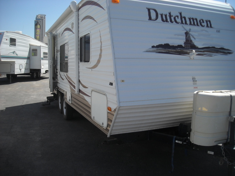 2010 Dutchmen 26