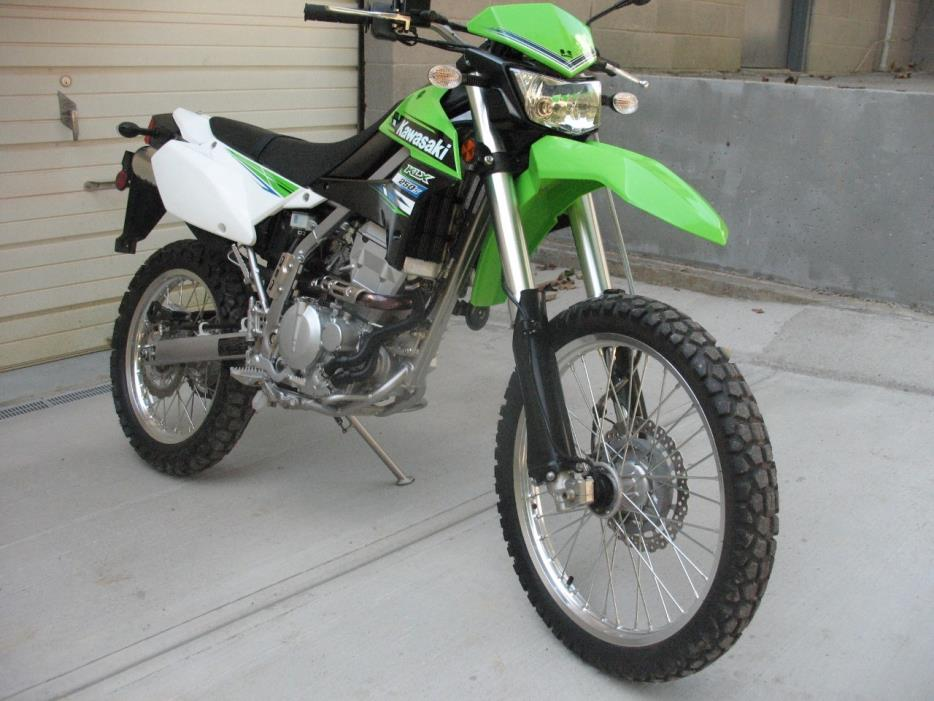 2013 kawasaki klx250s motorcycles for sale. Black Bedroom Furniture Sets. Home Design Ideas