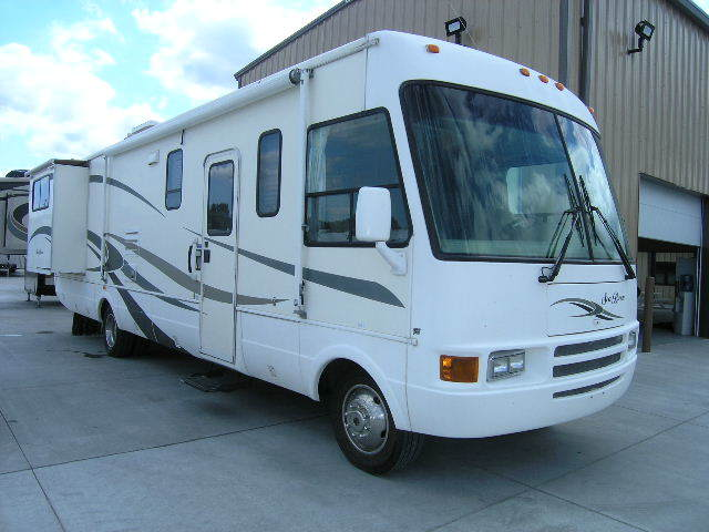 2004 National Sea Breeze Rvs For Sale