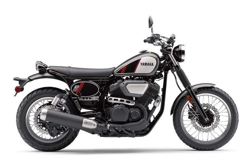 Yamaha scr 950 motorcycles for sale in indianapolis indiana for Yamaha motorcycle dealers indiana