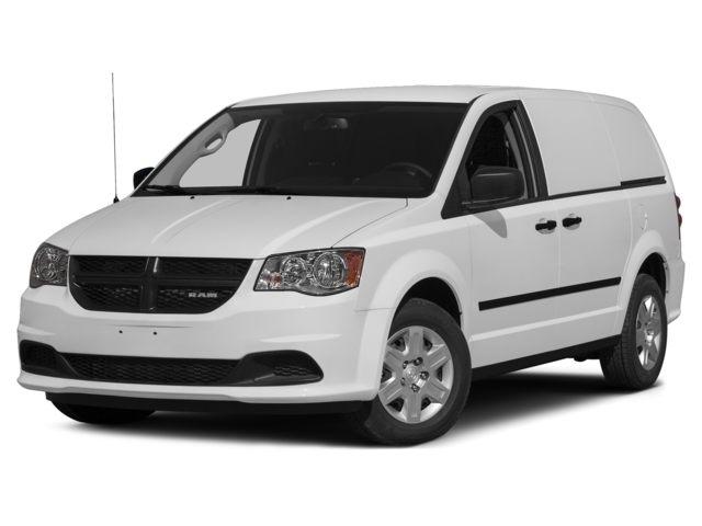 2014 Ram C/V Cargo Van