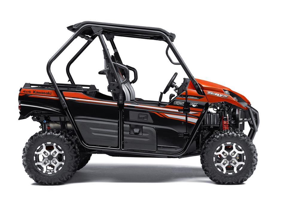 Kawasaki Teryx For Sale In Texas