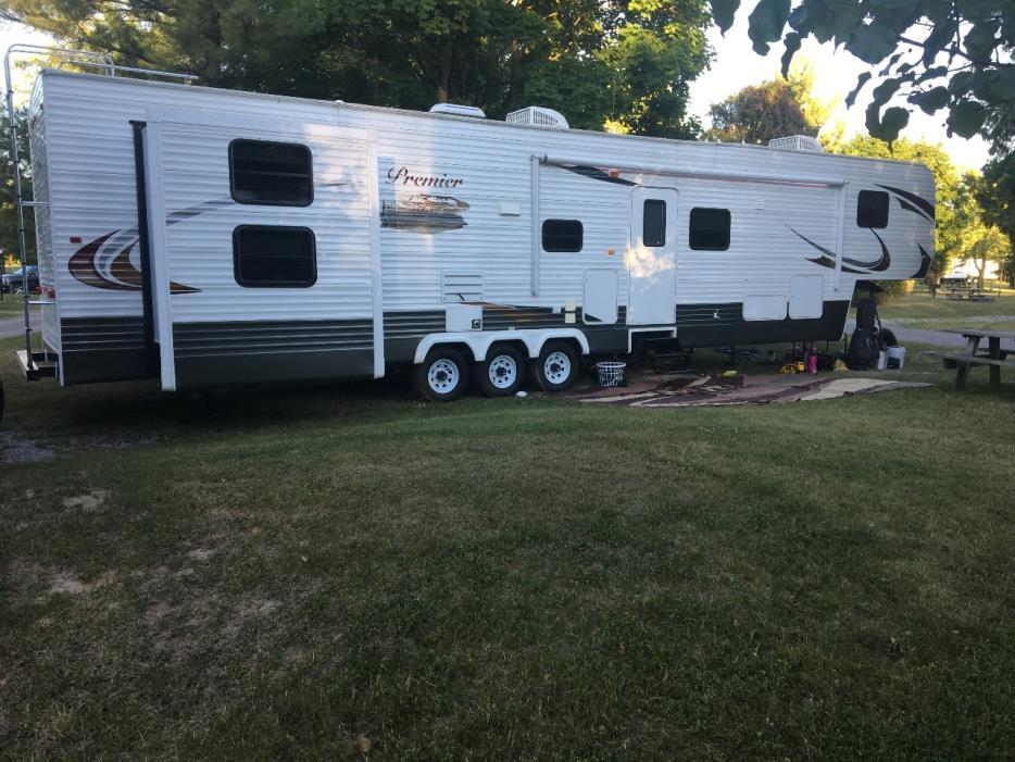 Hy Line Premier RVs for sale