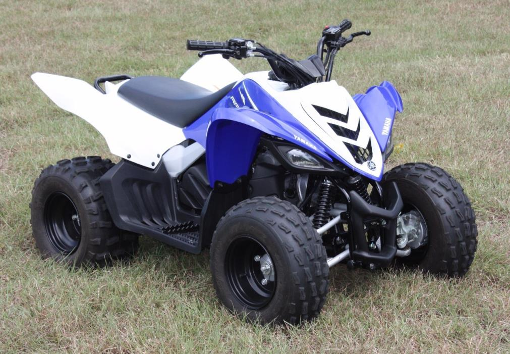 2013 yamaha raptor 90 vehicles for sale. Black Bedroom Furniture Sets. Home Design Ideas