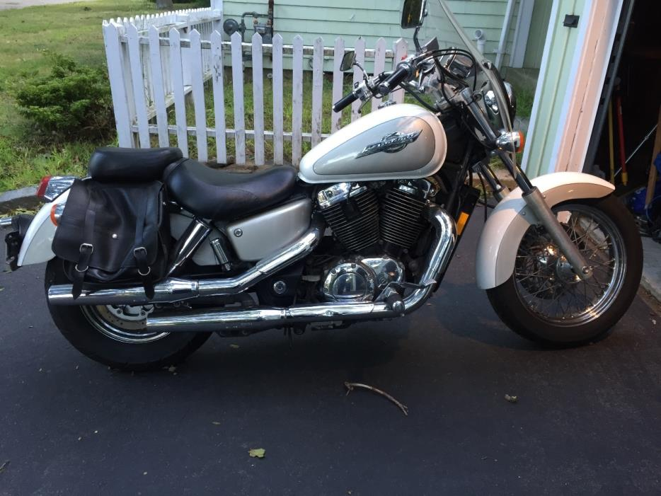 Honda shadow motorcycles for sale in rhode island for Honda dealers in rhode island