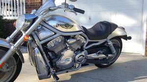 2007 Harley-Davidson FLHRSE3 - Road King Screamin' Eagle CVO