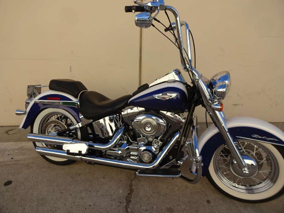 Candy Cobalt Blue Motorcycles For Sale