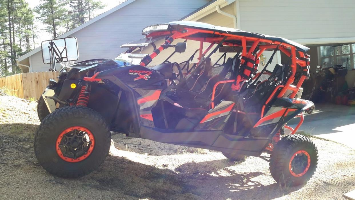 can am maverick xrs turbo motorcycles for sale in arizona. Black Bedroom Furniture Sets. Home Design Ideas