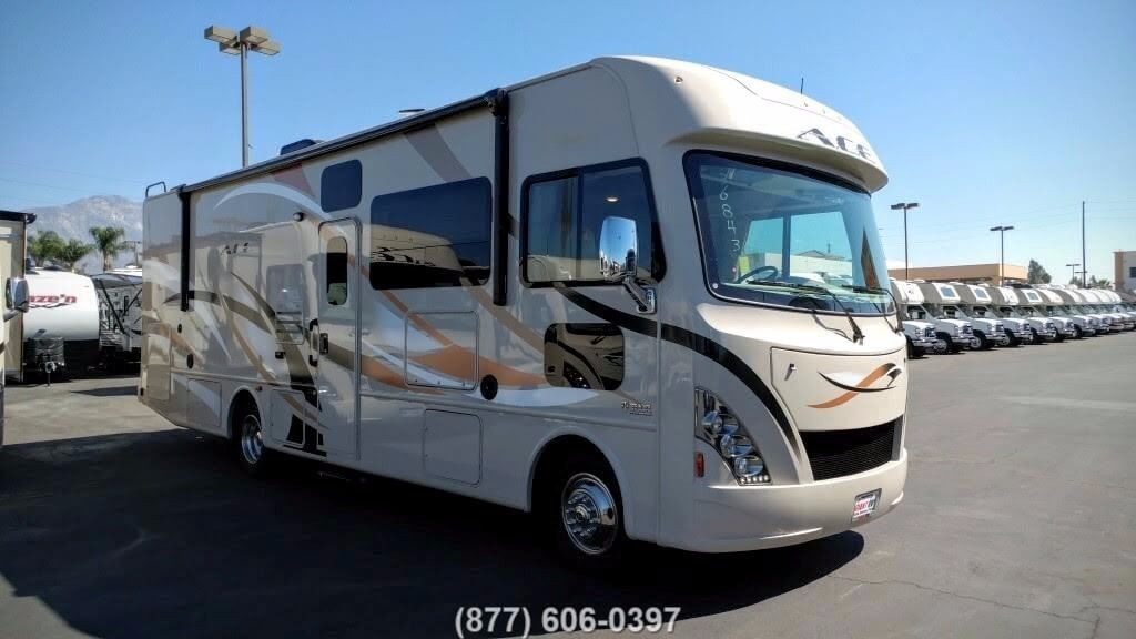 Thor motor ace 30 2 rvs for sale in montclair california for 2017 thor motor coach ace