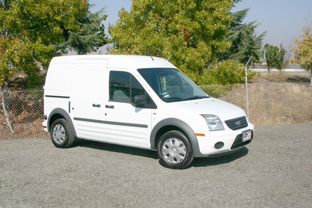 Ford Transit cars for sale in San Jose, California