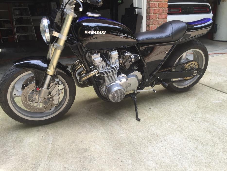 1978 Kawasaki Kx Motorcycles for sale