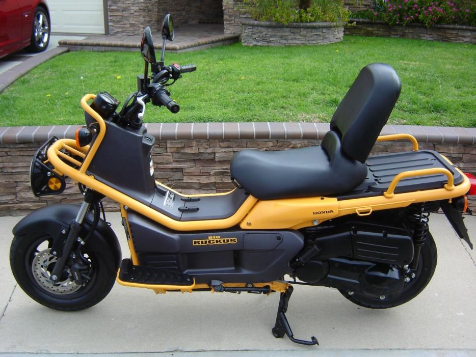 honda big ruckus ps250 motorcycles for sale. Black Bedroom Furniture Sets. Home Design Ideas